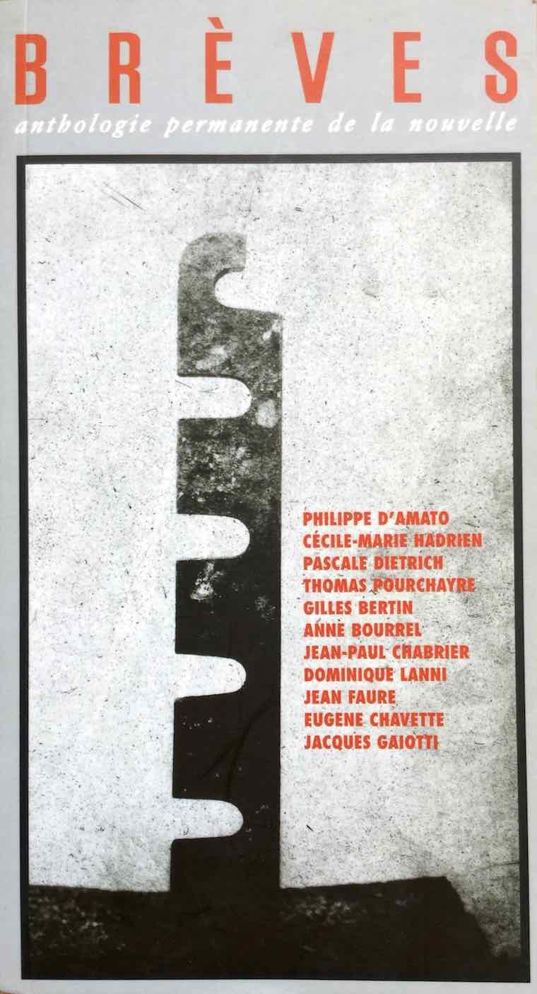 Revue Brèves n°95