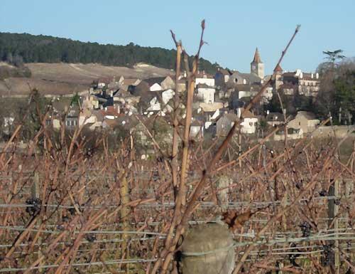 village-bourgogne