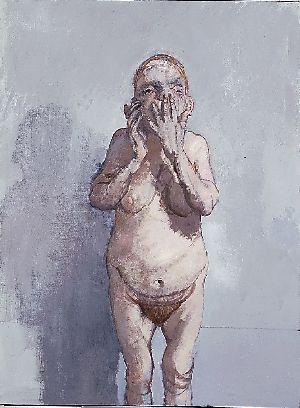 Oeuvre de Jean Rustin
