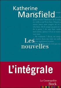 Les nouvelles, Katherine Mansfield
