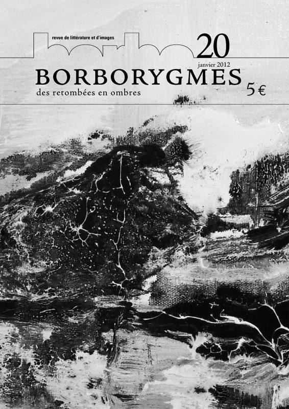 Publication de «L'importance de l'homéopathie» dans la revue Borborygmes