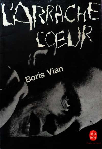 L'arrache-coeur - Boris Vian