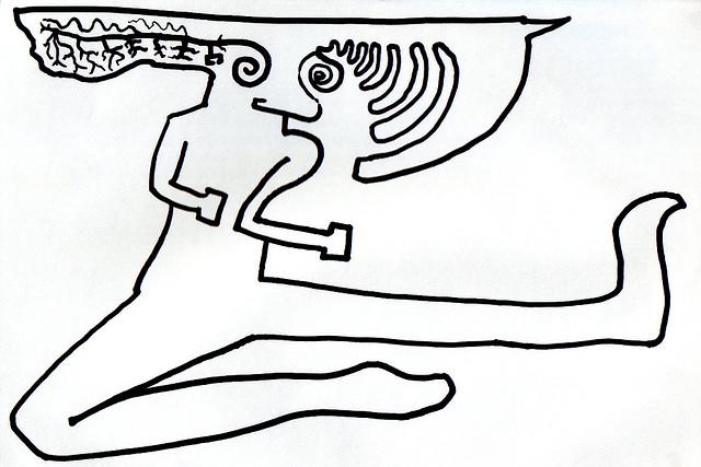 The procrastination demon, Fergus Ray Murray - Licence CC BY-NC-SA - http://www.flickr.com/photos/0olong/135489680/