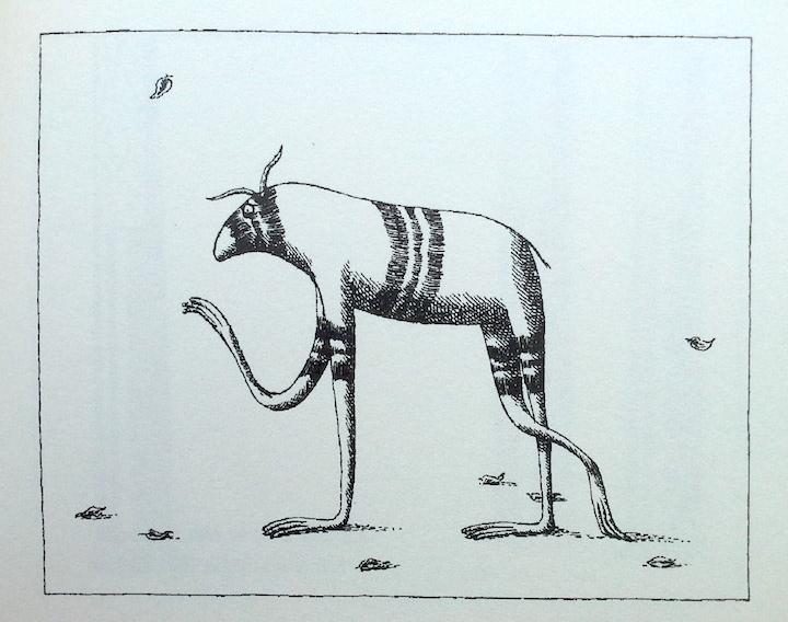Edward Gorey — Total zoo — Le Twibbit