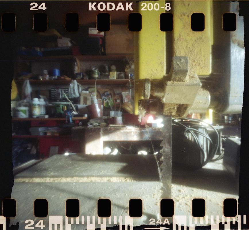 L'atelier, fragment 7120
