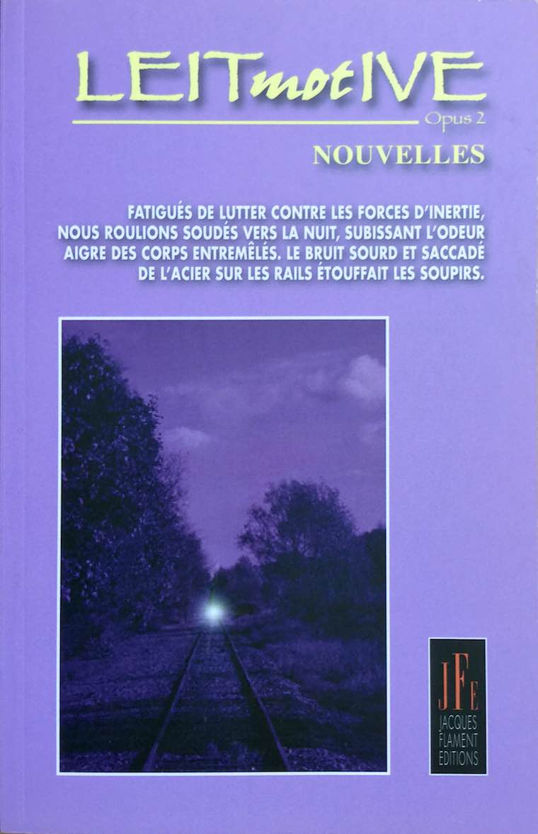 Leitmotive - Jacques Flament Editions