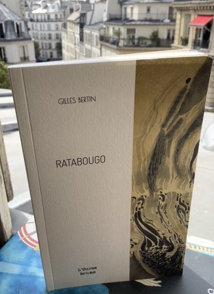 Ratabougo, Gilles Bertin, éditions L'Ourse brune